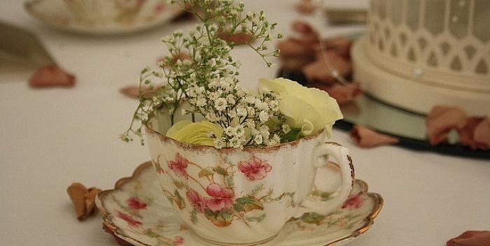 """Dekoracije za venčanje – divne """"uradi sam"""" ideje"""