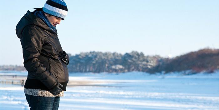 Kako da vam bude ugodno tokom zime ukoliko čekate prinovu