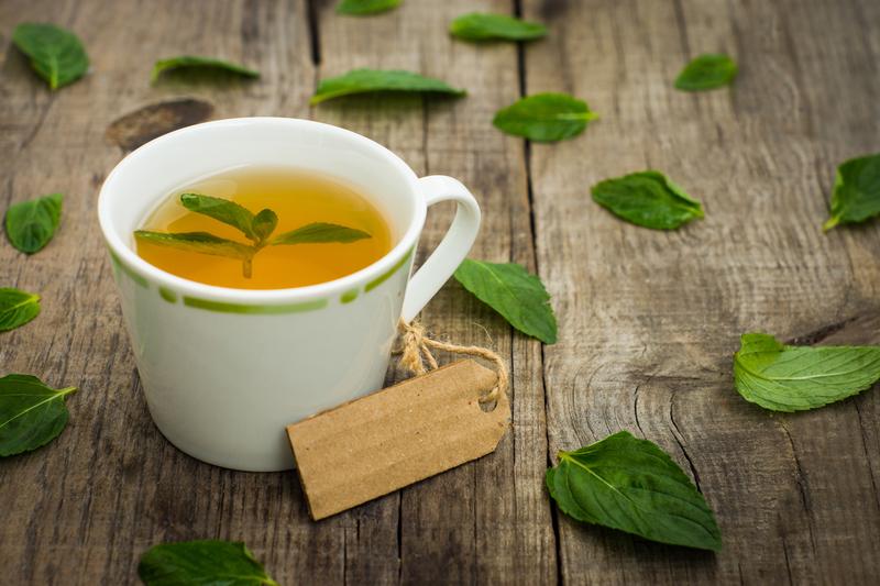čaj od mente