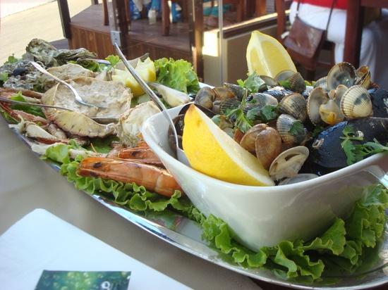 Portugalska hrana
