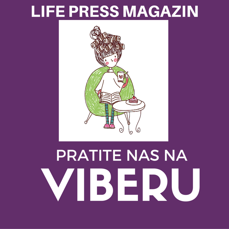 Life Press Magazin VIBER