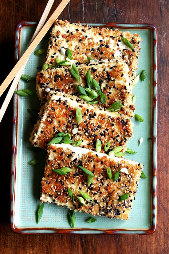 tofu jelo