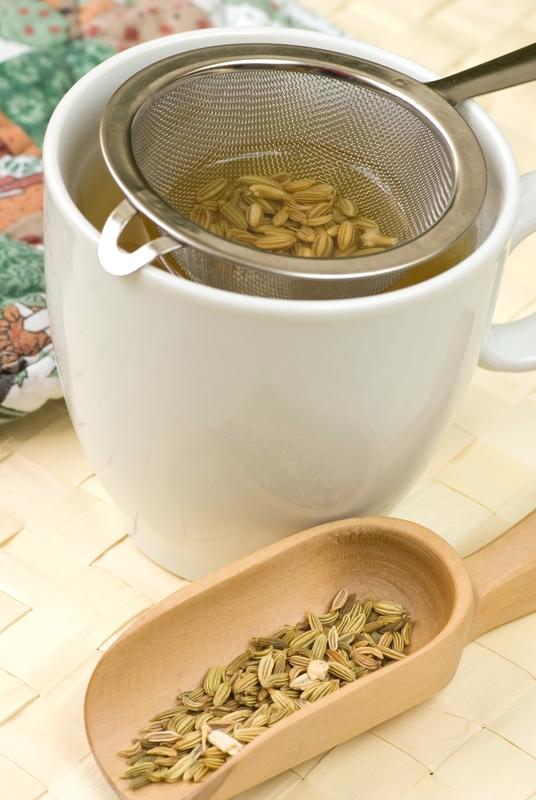 čaj od komorača