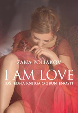 Ja sam ljubav