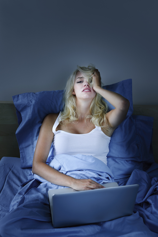 http://www.dreamstime.com/stock-images-upset-woman-laptop-computer-bed-image21747234