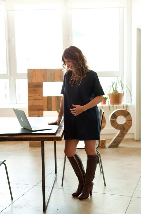 trudnica posao1