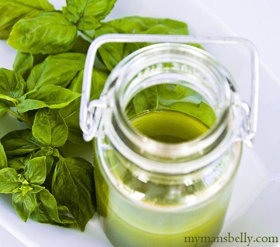bosiljak maslinovo ulje1