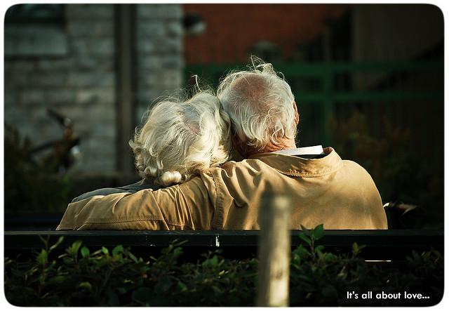 zdravo starenje