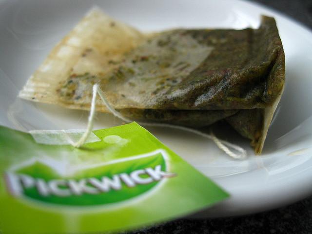 od zelenog čaja