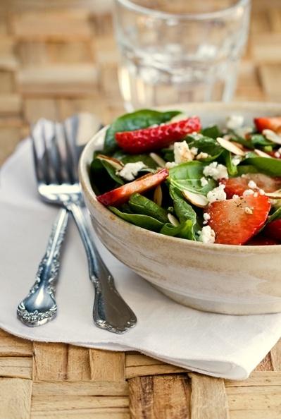 letnje salate
