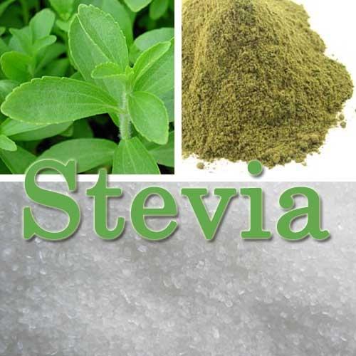 aspartam i stevija