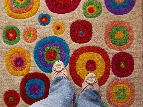 za čišćenje tepiha