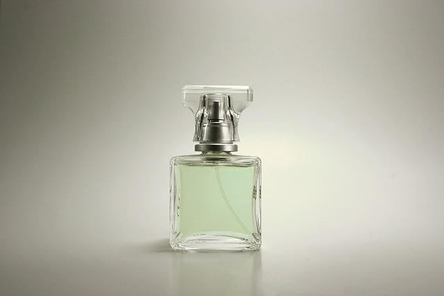 muški miris