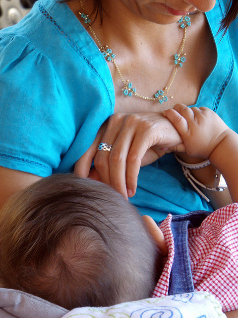 gojaznost kod beba