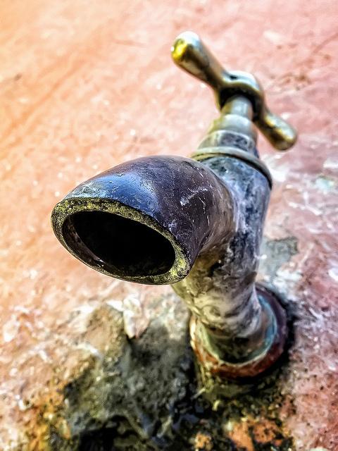 saveti za uštedu vode
