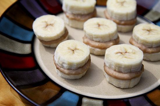banana sendvici