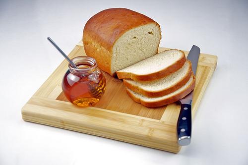 zamenite šećer sa medom