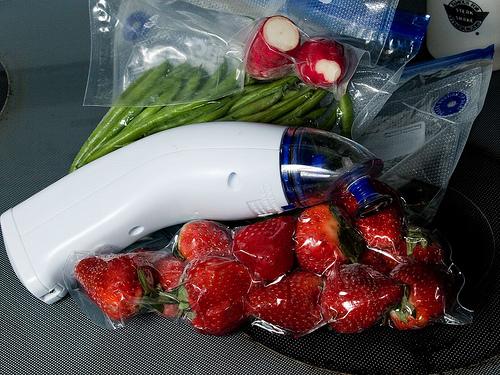 zamrznete voće