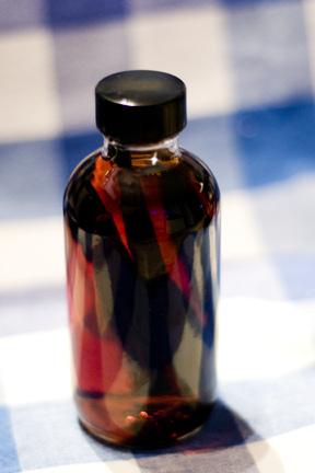 ekstrakt vanile