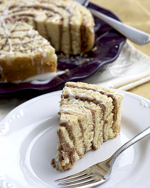 cimet torta
