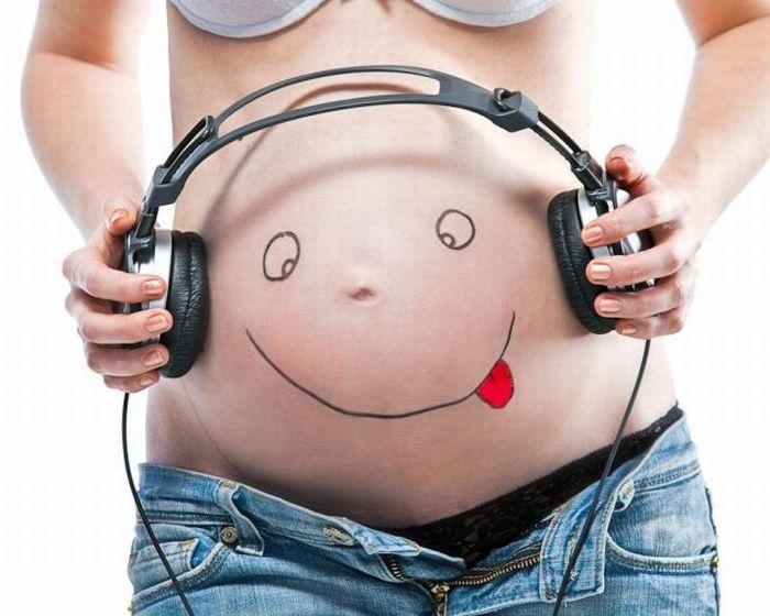 muzika i bebe