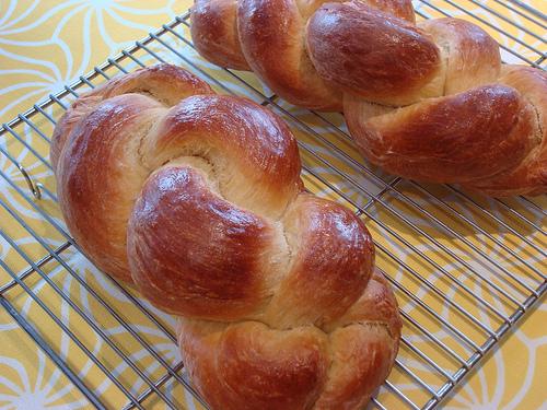stvrdnuti hleb
