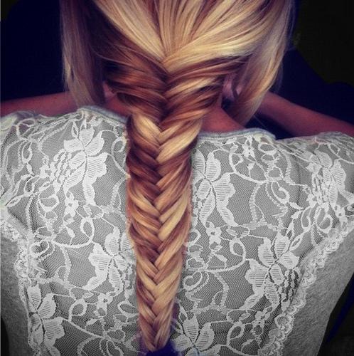 idealna boja kose