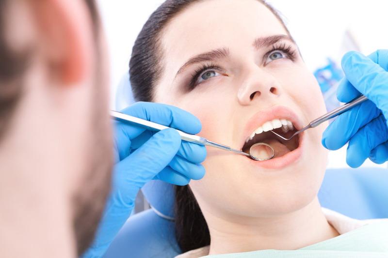 o zubima u trudnoći