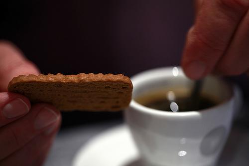 za šoljicu kafe