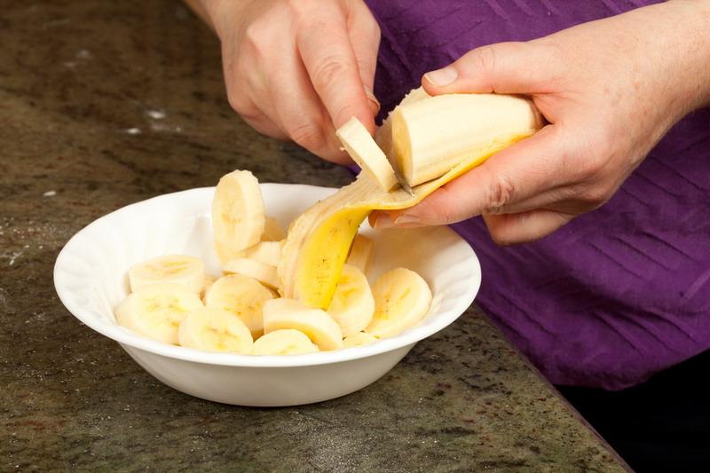 banane seckanje