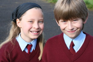 školskih uniformi