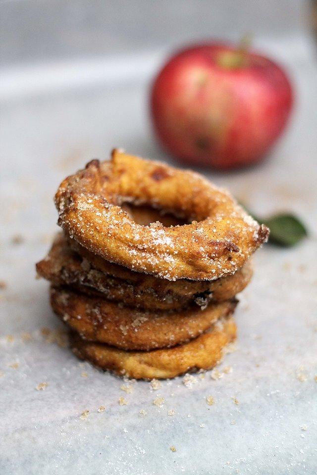 jabuka prstenovi