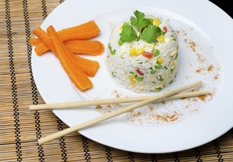 savršena riža