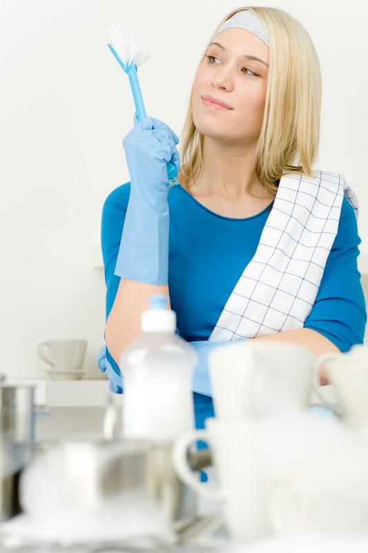 pranje sudja