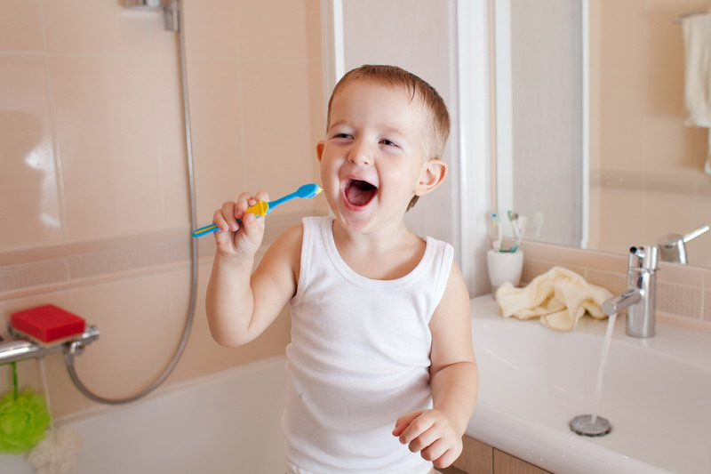 čišćenje zuba