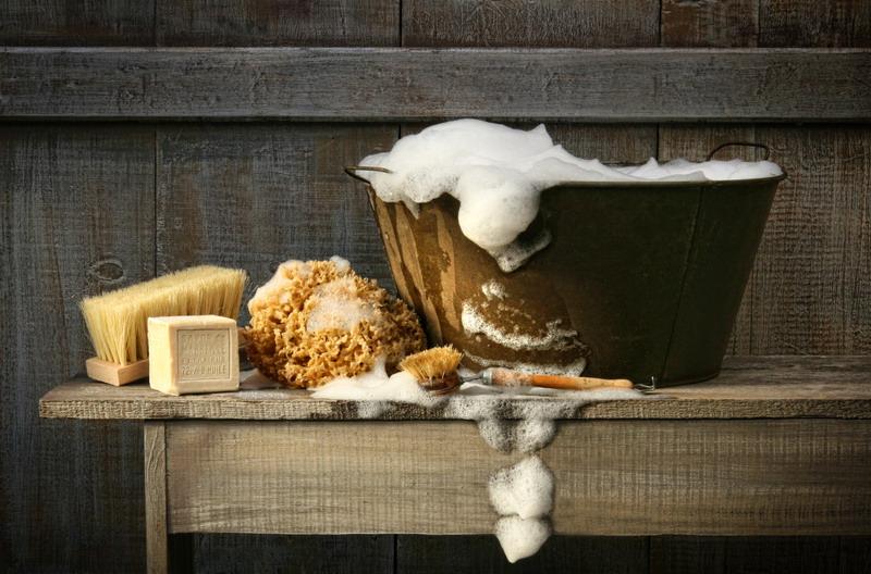 sapun i pranje