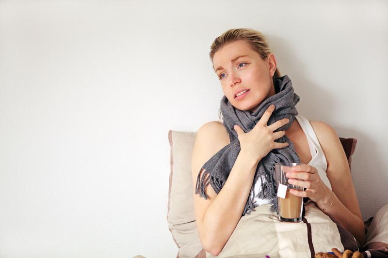 prehlada u trudnoći