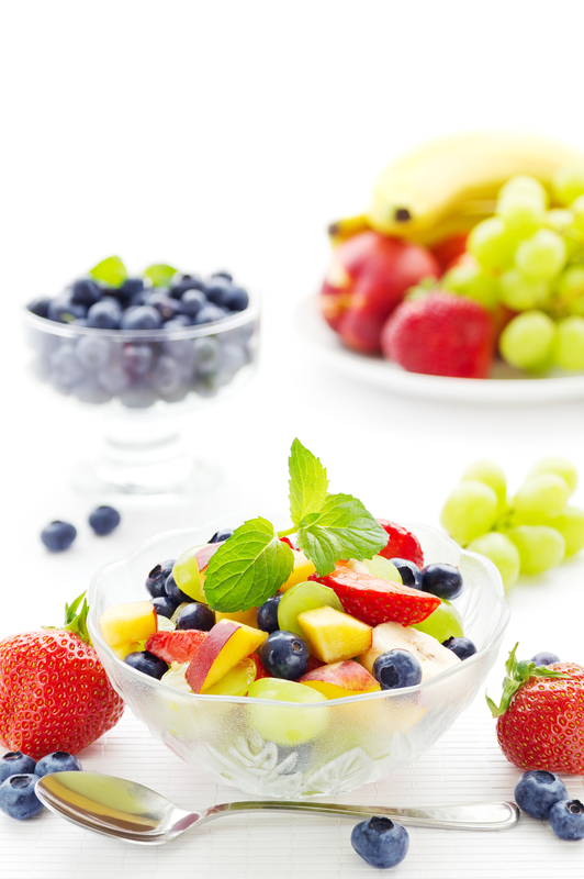http://www.dreamstime.com/stock-photos-fruit-salad-peaches-blueberries-grapes-strawberries-bananas-image32209973