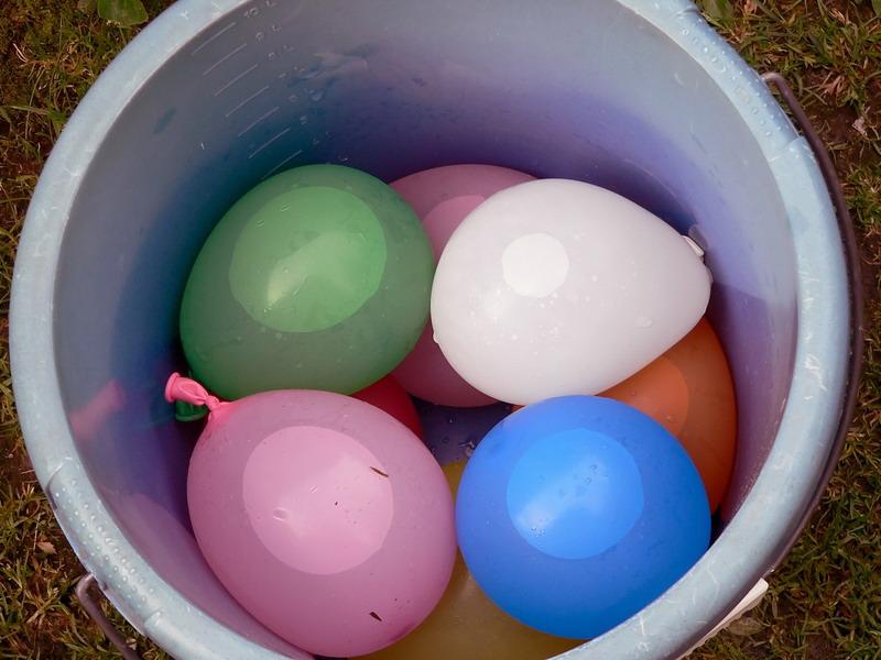 baloni voda