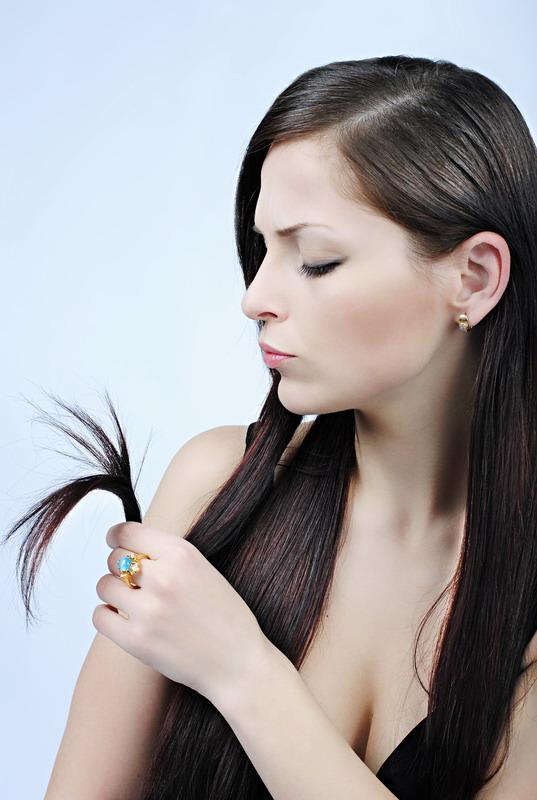rast kose