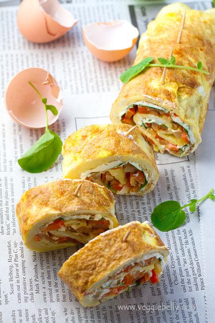 omlet rolat 1