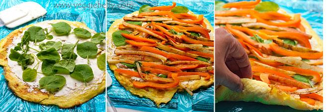 omlet rolat 2