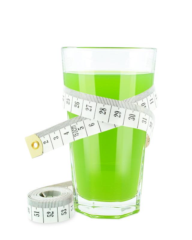 čaša soka dijeta