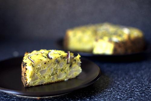 Torta od karfiola 4