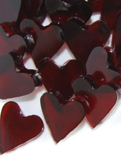 gumena srca od vina 3