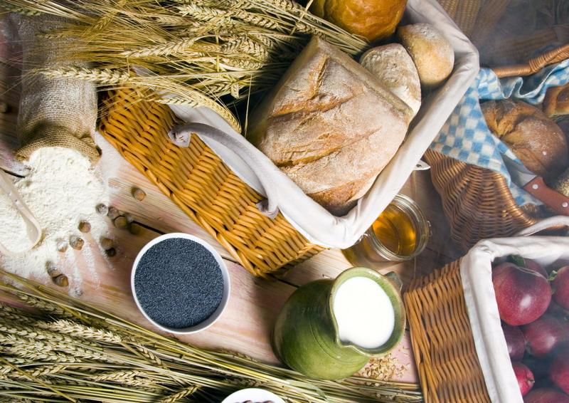 hleb i brasno