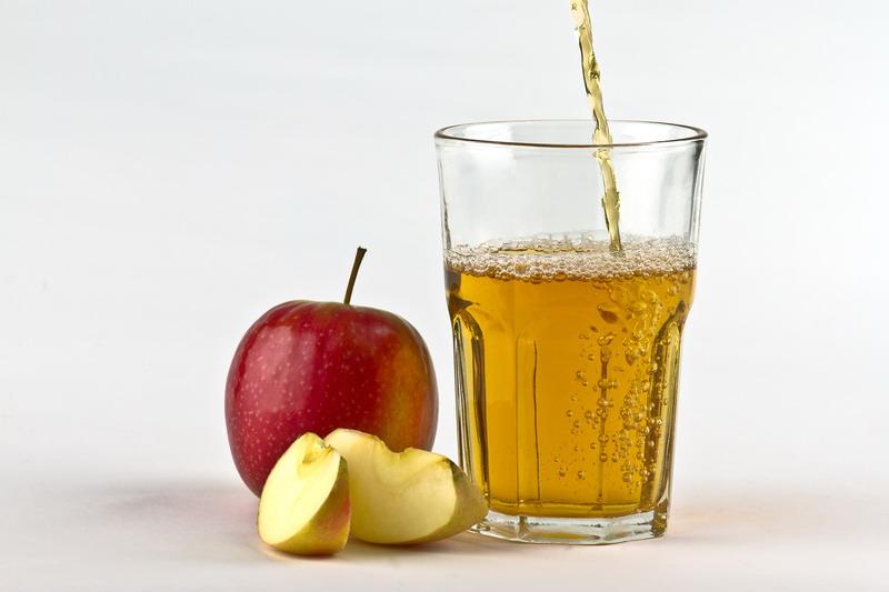 jabukovo sirce i jabuke