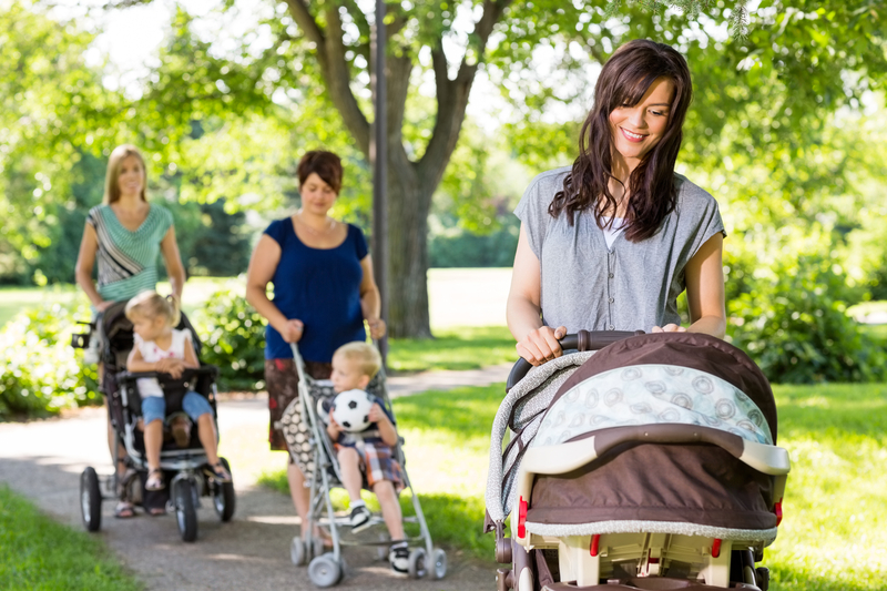 mame u parku