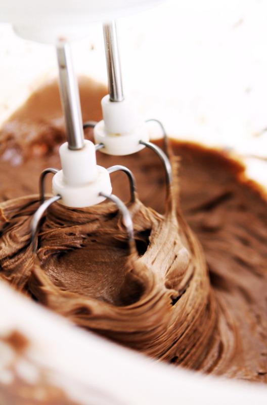 mikser cokoladni fil