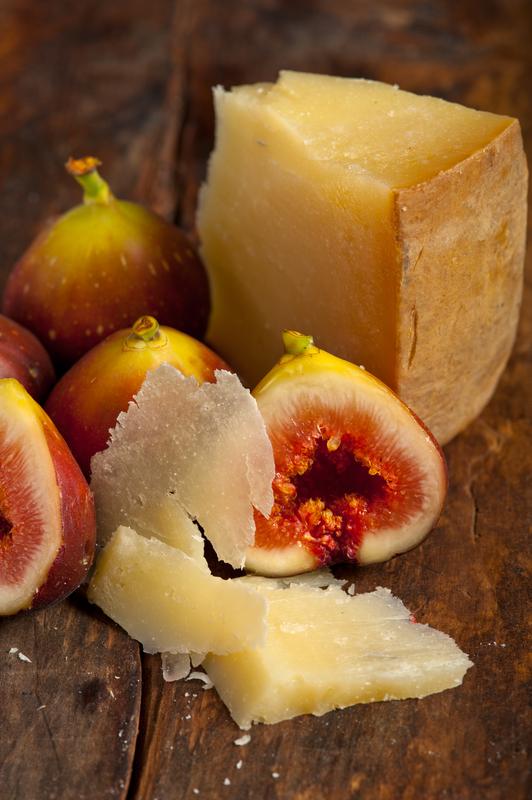 pekorino sir